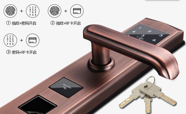 南宁换锁芯业务